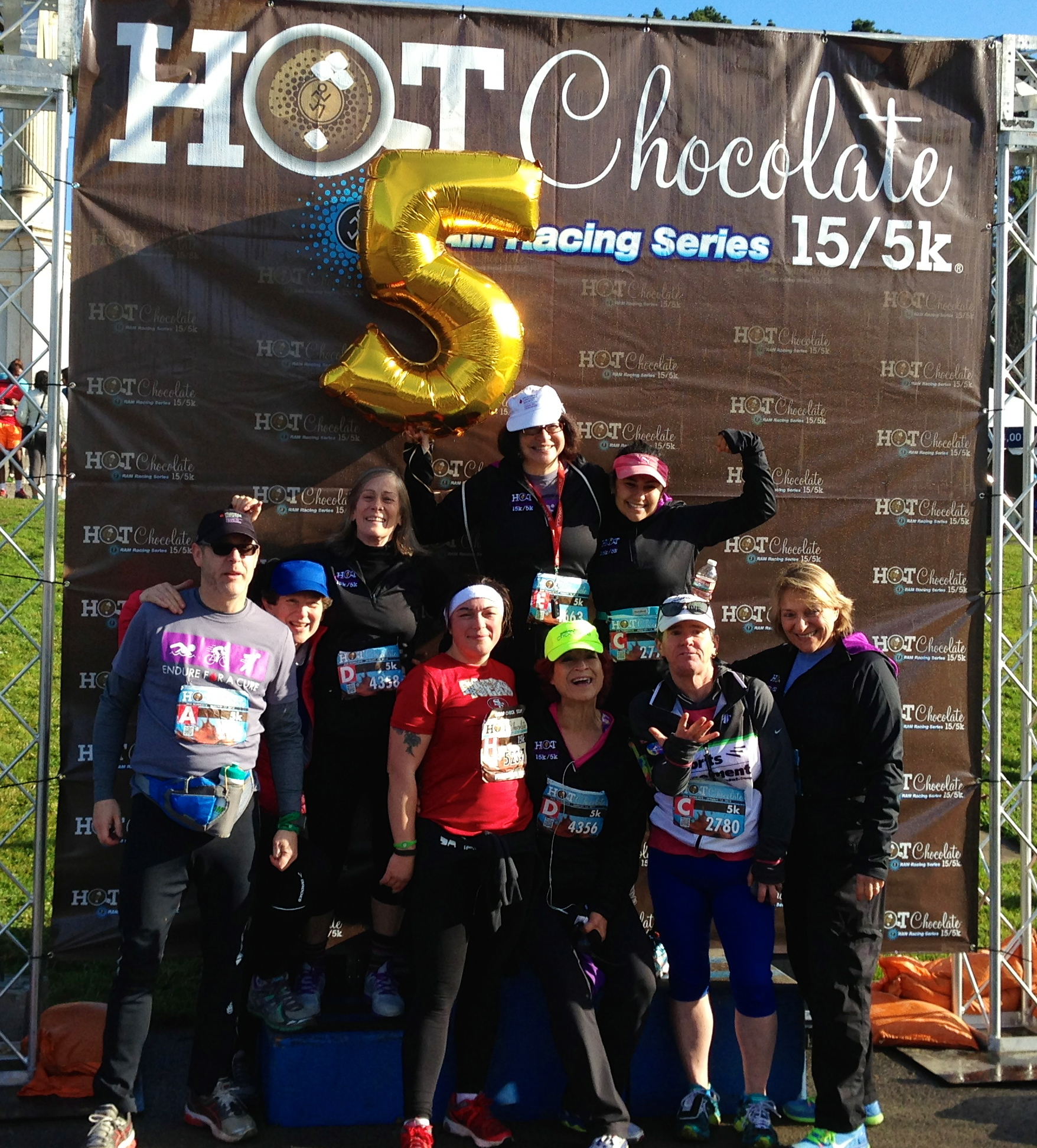 The San Francisco Hot Chocolate 5k (Race Recap) – foodfoodbodybody
